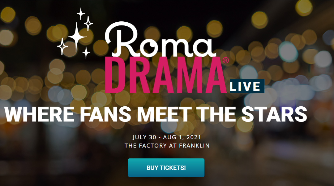 Fun Q & A With Paul Greene About Nashville, RomaDrama LIVE! & More!
