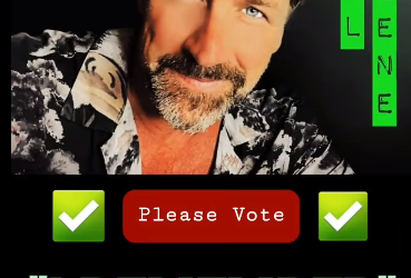 """Please Vote For My Song, """"I Remember"""""""