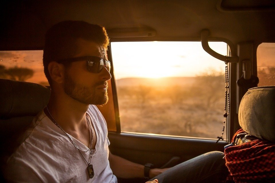 How to Get out of the Passenger Seat & Into the Driver's Seat of Your Life